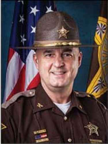 Lawrence County Indiana - Justice - Sheriff